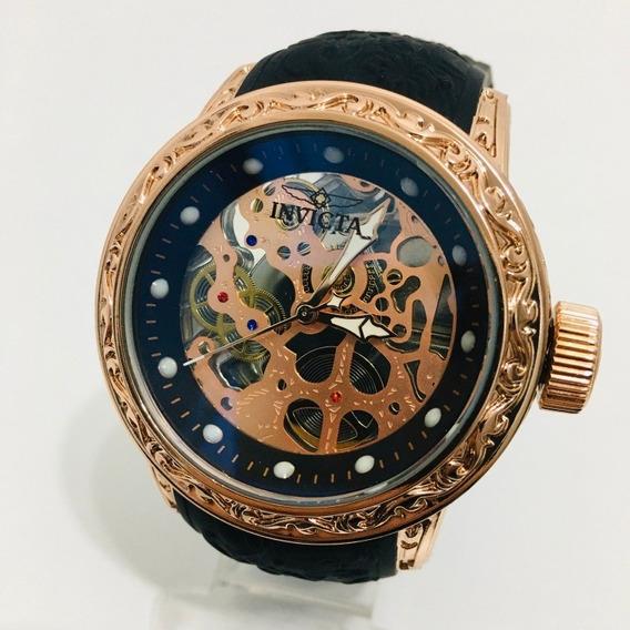 Relógio Masculino De Pulso Yakusa