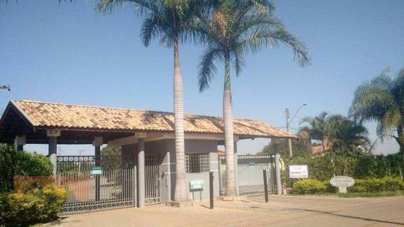 Terreno À Venda, 1056 M² Por R$ 210.000,00 - Chacara Itália - Cosmópolis/sp - Te0289