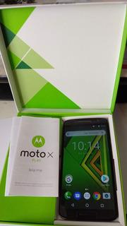 Celular Moto X Play 4g Dua-chip 32gb Xt1563
