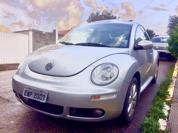 New Beetle 2007 Ótimo Estado Muito Novo