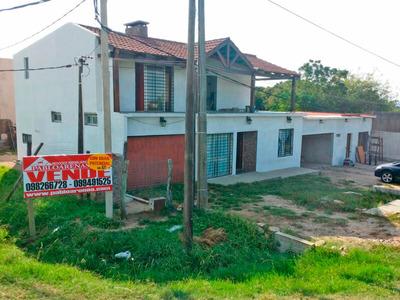 Casa En Venta - Rosario - Colonia 4 Dormitorios #421