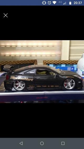 Toyota Celica Jada Import Racer 1/18