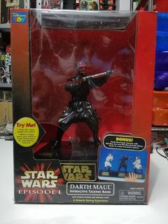 Star Wars Figuras Darth Maul Tmc