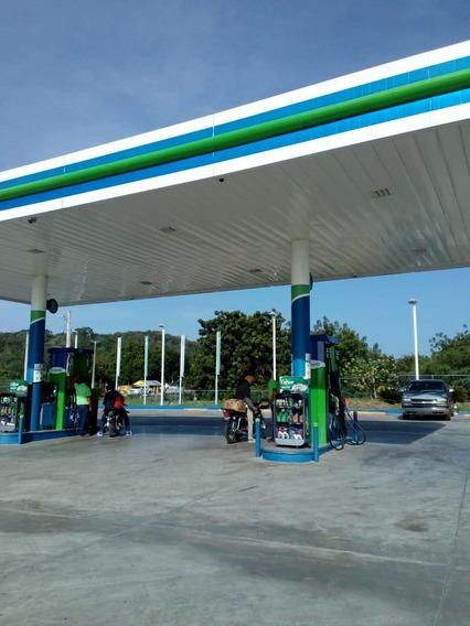 Te Vendo Estación De Combustible.