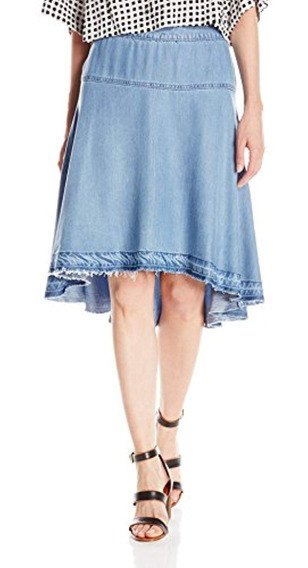 Falda Larga Abigail De Joe X26 39 S Jeans