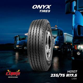 Llantas Camion 235/75 R17.5 Onyx H0107 Con Garantía