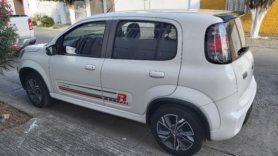Fiat Uno 1.4 Sporting Mt 2017