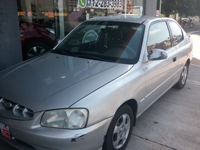 Hyundai Accent 1.5 Gs 3dr 2000