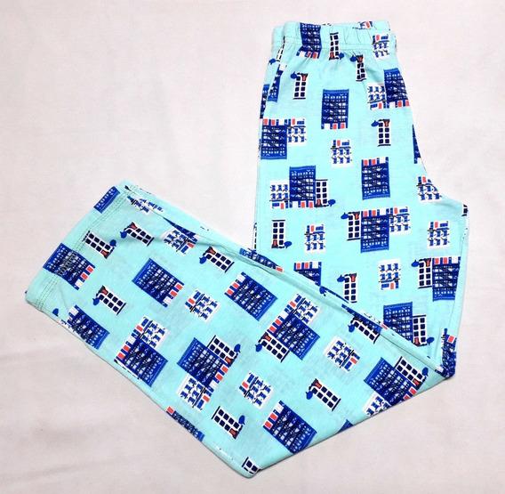 Calça Pijama Infantil Hering - Cód. 6657