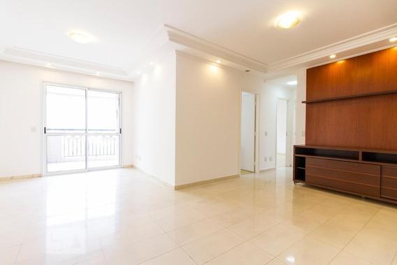 Apartamento Para Aluguel - Mooca, 3 Quartos, 88 - 892830909