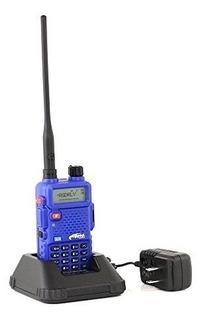 Radios De Dos Vías Rh5r-h105r-bundle Rugged Radios