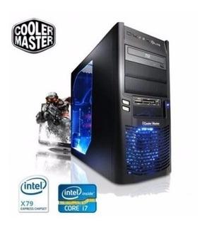 Cpu Gamer Intel Core I7 4790 3,6 Ghz Lga Combo Económico