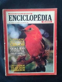 Revista Enciclopédia Bloch Janeiro De 1968 N° 9