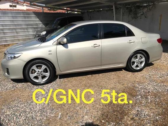 Toyota Corolla 1.8 Xei Mt 140cv 2014