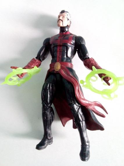 Dr Stranger Marvel Legends