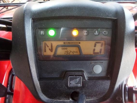 Honda Trx 420 Fpa 2013