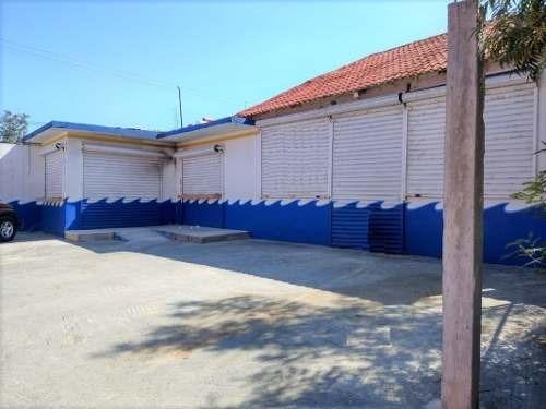 Local Comercial En Renta, Pesquería, Nuevo León