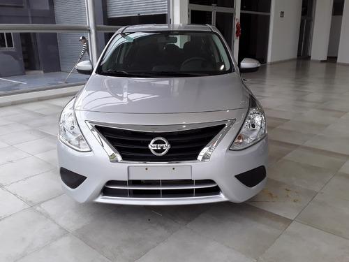 Nissan Versa V-drive At Motor Cadenero Oferta