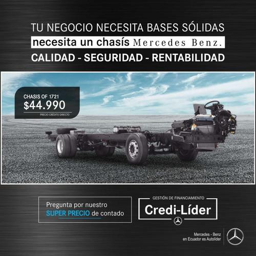 Imagen 1 de 1 de Mercedes-benz