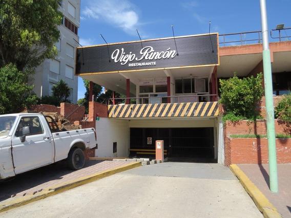 Cochera En Venta-pinamar-cubierta-porton Eléctrico