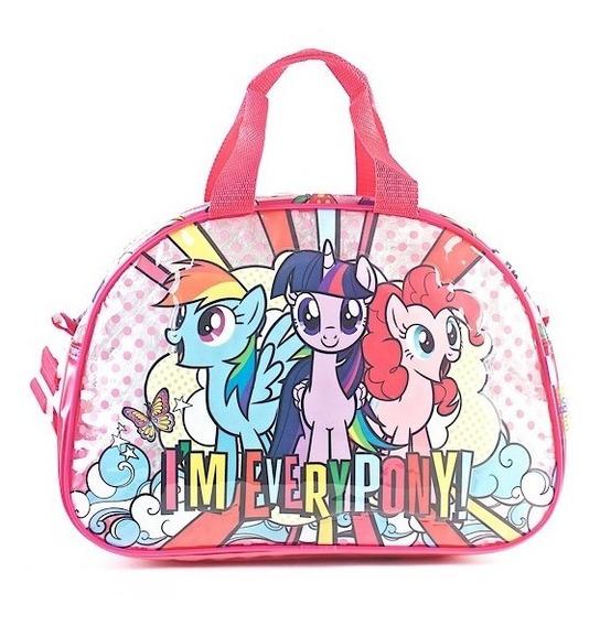 Bolso Playero My Little Pony Wabro 11220 Beach Bag Educando