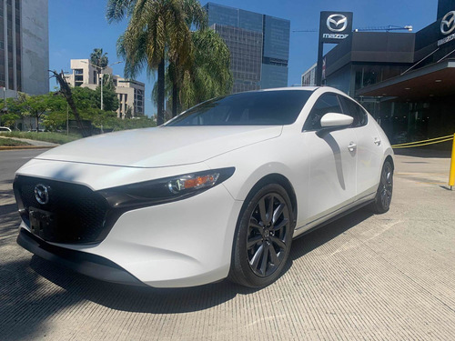 Imagen 1 de 14 de Mazda 3 2019 2.5 S Hchback At