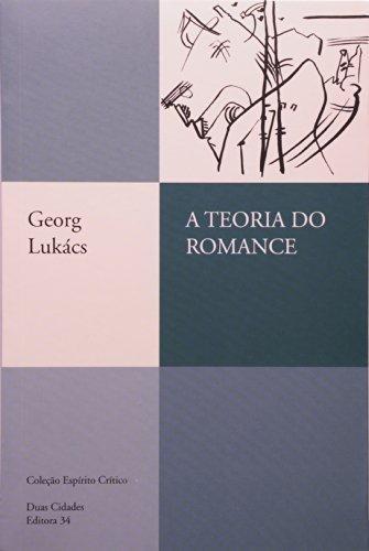 A Teoria Do Romance