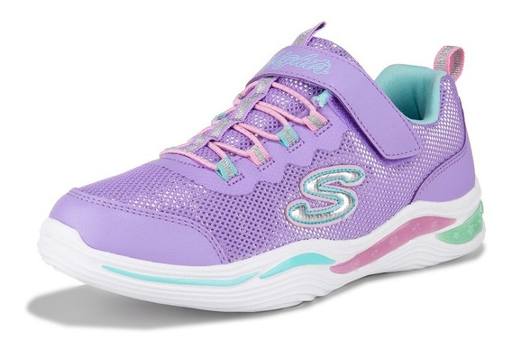 Tenis Skechers Power Petals Niña