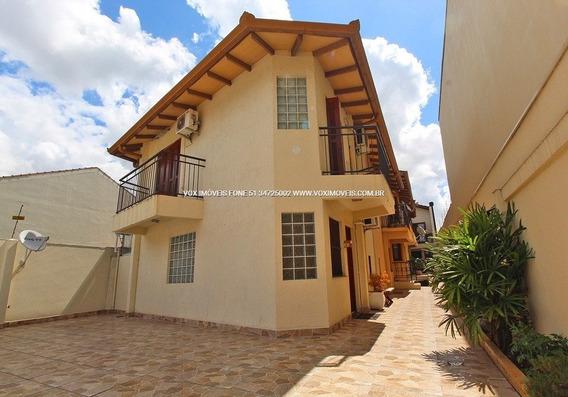 Casa De Condominio - Nossa Senhora Das Gracas - Ref: 50395 - V-50395