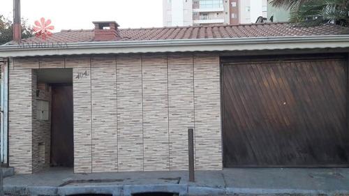 Imagem 1 de 15 de Casa Sobrado Para Venda, 3 Dormitório(s), 250.0m² - 797
