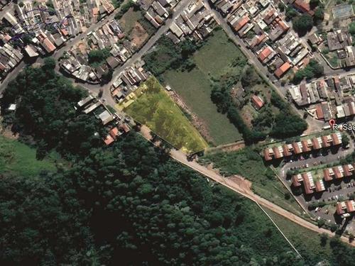 Imagem 1 de 6 de Terreno Para Venda, 2742.65 M2, Jardim Nossa Senhora Das Graças - Cotia - 23616