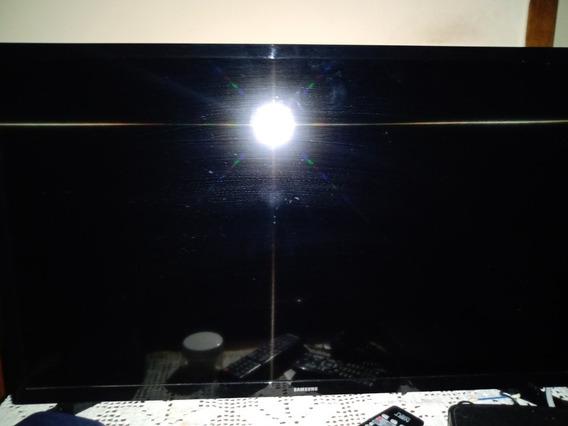 Televisão Samsung 32 Polegadas Semi Nova...(não É Smart)