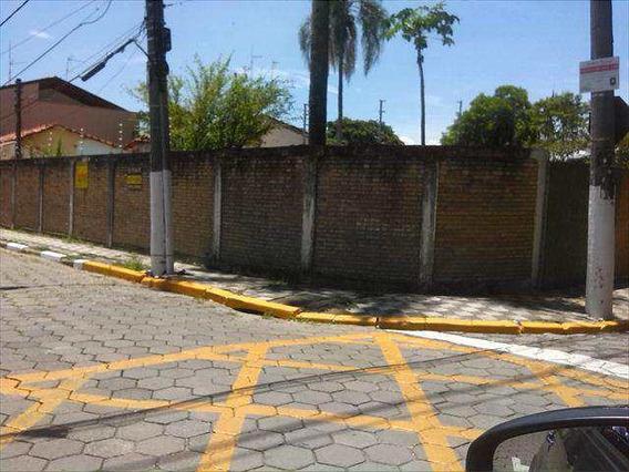 Terreno Em Jacareí Bairro Jardim Siesta - V5105