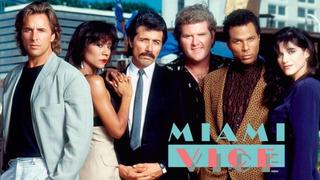 Division Miami Serie Completa Latino