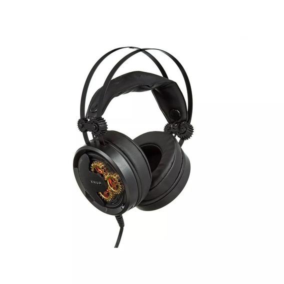 Fone Ouvido P2 Headset Gamer Microfone Led Usb Original