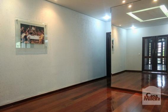 Casa À Venda No Castelo - Código 255895 - 255895