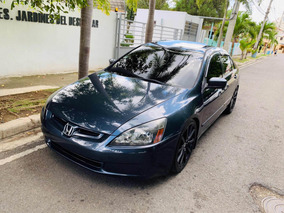 Honda Accord Accord 2005 Full V6
