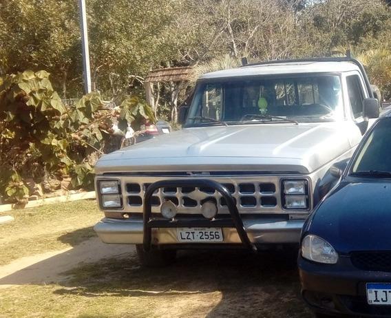 Ford F1000 F1000 Mwm Diesel