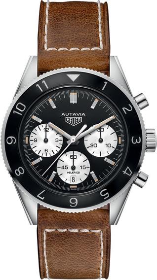 Reloj Tag Heuer Autavia Heritage Calibre 02cbe2110.fc8226