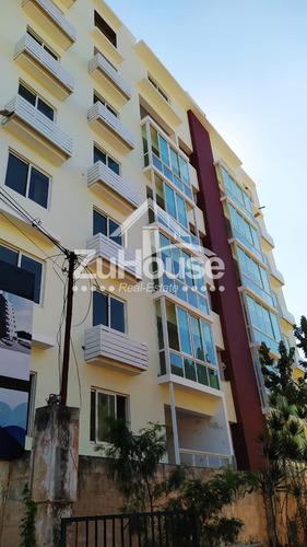 Apartamentos Nuevos En Urbanizacion De Santiago Za25 B
