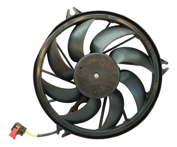 Eletroventilador Ventoinha Helice 1.4 1.6 Peugeot 207