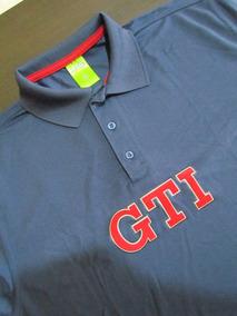 Gti - Playera Camiseta Camisa Polo - Accesorios