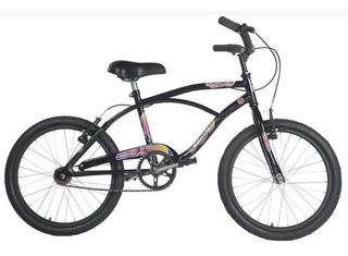 Bicicleta Rodado 20 Playera Para Varón Liberty Con Garantía