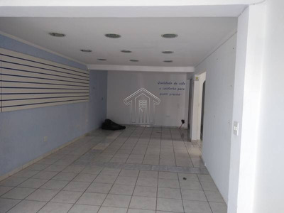 Sobrado Para Locação No Bairro Vila Assunção, 3 Dorm, 1 Suíte, 2 Vagas, 168,00 M - 10110gigantte