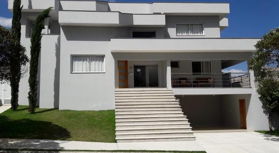 Casa Em Condomínio Para Comprar Residencial Santa Helena Caçapava - Wim2160