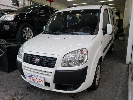 Fiat Doblo 7 Lugares 1.4 Attractive Flex 5p