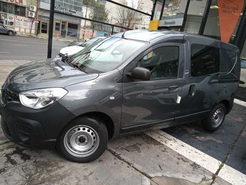 Renault Kangoo 1.6 Emotion 5a Pocas Unidades Entrega Ya (eo)