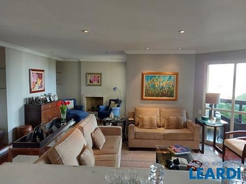 Imagem 1 de 15 de Apartamento - Morumbi  - Sp - 640800