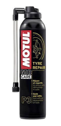 Imagem 1 de 1 de Motul P3 Tyre Repair 300ml
