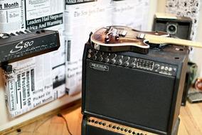 Mesa Boogie Dc-5 - Timbre Dos Sonhos - Do Blues Ao Metal